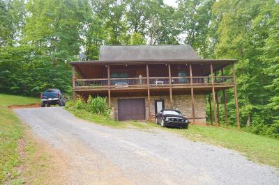 Single Family Home For Sale: 186 Loop Hollow Rd