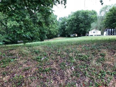 Knoxville Residential Lots & Land For Sale: 4134 Ivy Ave
