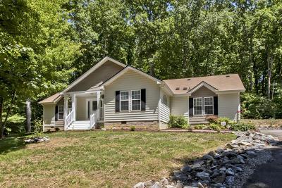 Loudon Single Family Home For Sale: 101 Howard Rd