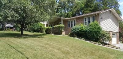 Knoxville Single Family Home For Sale: 1400 La Paloma Drive