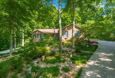 Knoxville Single Family Home For Sale: 6426 Stormer Rd