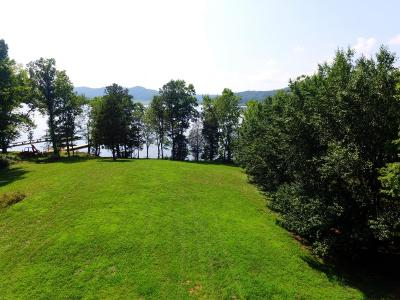 Meigs County, Rhea County, Roane County Residential Lots & Land For Sale: 486 Emory River Rd