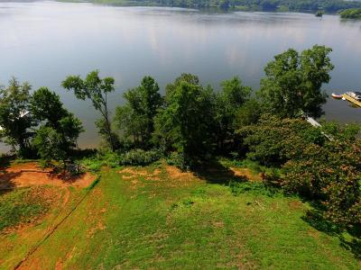 Anderson County, Blount County, Knox County, Loudon County, Roane County Residential Lots & Land For Sale: 500 Emory River Rd