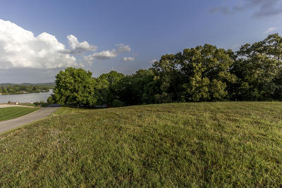 Blount County, Knox County, Loudon County, Monroe County Residential Lots & Land For Sale: Lot 9 & 10 Windy Ridge Point