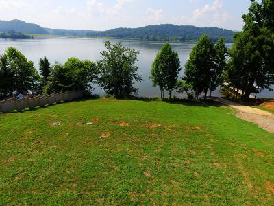 Anderson County, Blount County, Knox County, Loudon County, Roane County Residential Lots & Land For Sale: 512 Emory River Rd