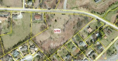 Maryville Residential Lots & Land For Sale: 2110 Tuckaleechee Pike