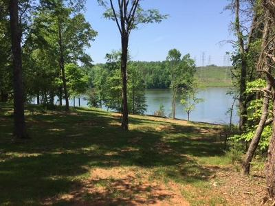 Anderson County, Blount County, Knox County, Loudon County, Roane County Residential Lots & Land For Sale: 546 Emory River Rd