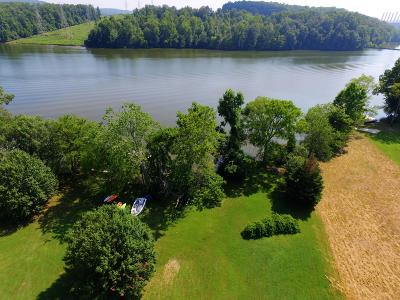 Anderson County, Blount County, Knox County, Loudon County, Roane County Residential Lots & Land For Sale: 570 Emory River Rd
