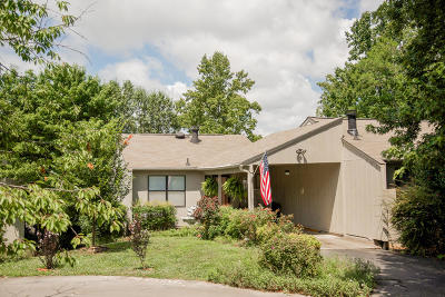 Knoxville Condo/Townhouse For Sale: 8701 Olde Colony Tr #Apt 51