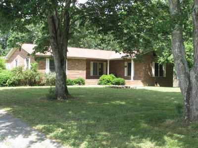 Madisonville Single Family Home For Sale: 173 Hicks Drive