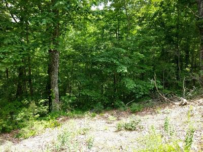 Sevierville Residential Lots & Land For Sale: Lot 3 Scenic Woods Way