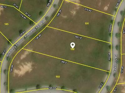 Oak Ridge Residential Lots & Land For Sale: 103 Parkberry Rd #Lot 192