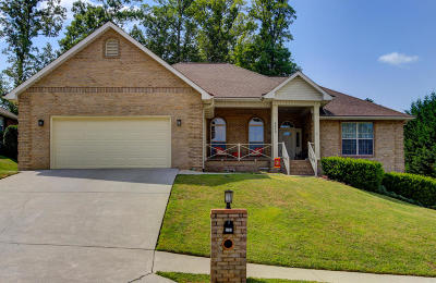 Maryville Single Family Home For Sale: 2263 Argonne Drive