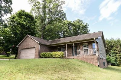 Maryville Single Family Home For Sale: 121 Hitson Rd