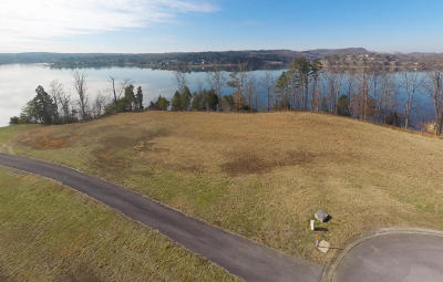 Anderson County, Blount County, Knox County, Loudon County, Roane County Residential Lots & Land For Sale: 1270 Shadow Hill Drive