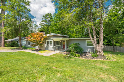 Knoxville Single Family Home For Sale: 6809 Stockton Drive