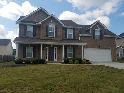 Maryville Single Family Home For Sale: 413 Frostview Lane