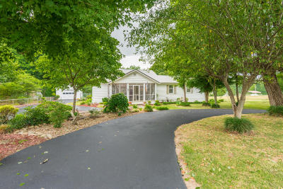 Maryville Single Family Home For Sale: 123 Ridge Rd