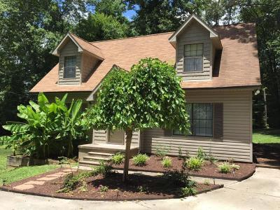 Knoxville Single Family Home For Sale: 3939 Hillbrook Drive