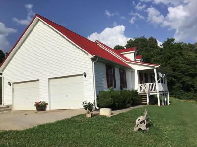 New Tazewell TN Single Family Home Sold: $262,000