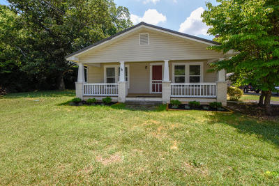 Loudon County Single Family Home For Sale: 7250 Us-11