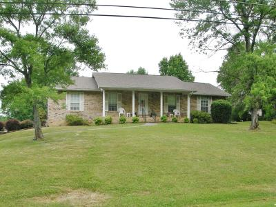 Maryville Single Family Home For Sale: 623 Grandview Drive