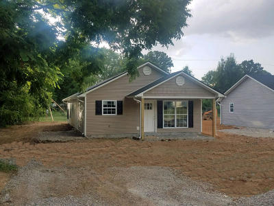 Blount County Single Family Home For Sale: 825 Ford St