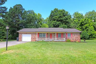 Knoxville Single Family Home For Sale: 821 Noragate Rd