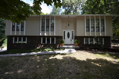 Powell Single Family Home For Sale: 2725 Shropshire Blvd