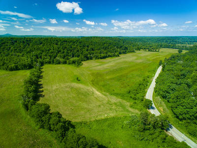 Residential Lots & Land For Sale: Scott Hwy/Old Blackcreek Rd