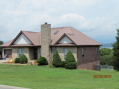 Loudon Single Family Home For Sale: 102 Fore Drive