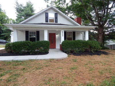 Louisville Single Family Home For Sale: 2454 Airbase Road