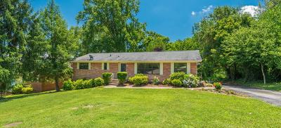 Knoxville Single Family Home For Sale: 3144 Culpepper Rd