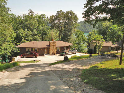 Lafollette TN Single Family Home Pending - Continue To Show: $447,800