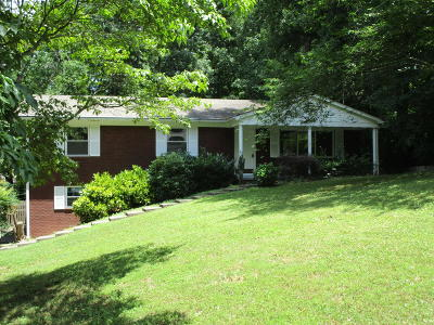 Powell Single Family Home For Sale: 8212 Ewing Rd