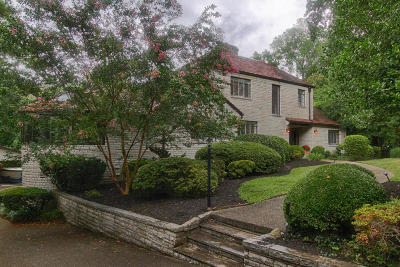 Knoxville Single Family Home For Sale: 911 Kenesaw Ave