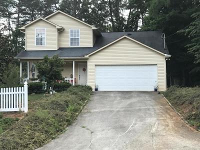 Kodak Single Family Home For Sale: 660 Rockhouse Rd