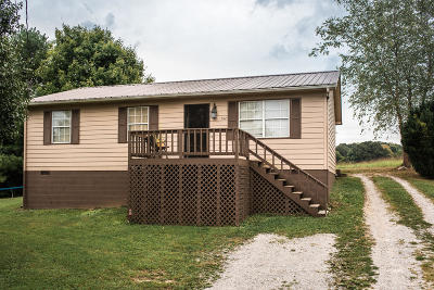 Campbell County Single Family Home For Sale: 157 Ali Lane