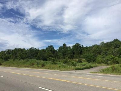 Tazewell Residential Lots & Land For Sale: Highway 25e -off
