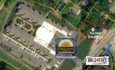 Blount County Commercial For Sale: 1310 W Broadway Ave