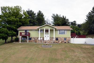 Kodak Single Family Home For Sale: 378 White Oak Circle