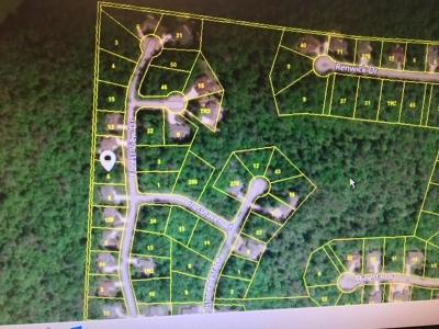 Fairfield Glade Residential Lots & Land For Sale: Forest View Drive