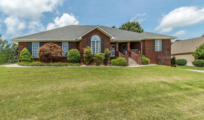 Jefferson County Single Family Home For Sale: 393 Independence Drive Drive