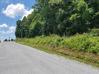 Tazewell Residential Lots & Land For Sale: Lot 3 Lillie Lane