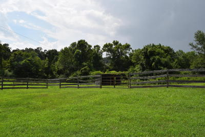 Knoxville Residential Lots & Land For Sale: 1415 J S Davis Lane