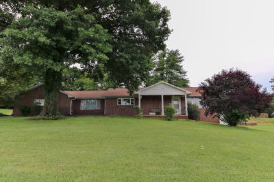 Louisville Single Family Home For Sale: 1123 Scenic Hill Drive