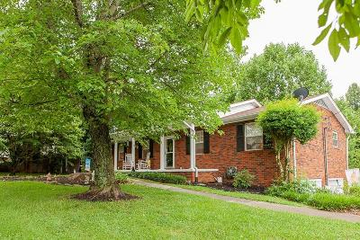 Rockford Single Family Home For Sale: 131 Littlebrook Circle