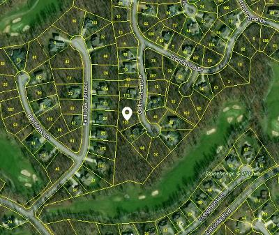 Fairfield Glade Residential Lots & Land For Sale: 20 Oakcrest Circle