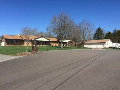 Single Family Home For Sale: 8307 Stoney View Lane
