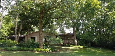Maryville Single Family Home For Sale: 932 S Briarcliff Circle